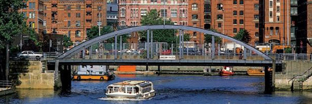 Hamburg Riverside Hotel Hamburg Germany Weekend Breaks Holidays City Breaks Accommodation Bed and Breakfast B&B Restaurant Attractions
