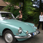 Baseler Hof Oldtimer Rallye Hotel Hamburg Germany Weekend Breaks Holidays City Breaks Accommodation Bed and Breakfast B&B Restaurant