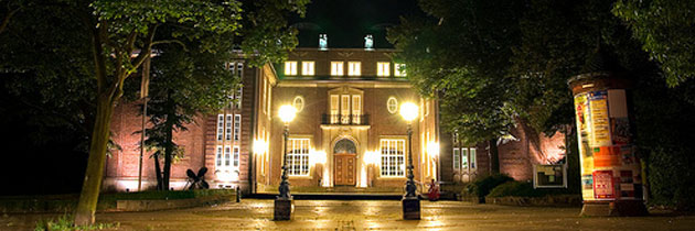 Museum of History Hotel Hamburg Germany Weekend Breaks Holidays City Breaks Accommodation Bed and Breakfast B&B Restaurant Attractions